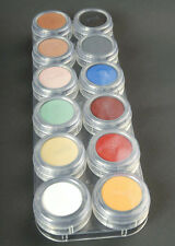 Grimas Casualty Injury Grease Based Special Effects Make-Up Palette