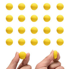 20X Rounds Bullets Balls for Nerf Rival RefillCompatible Kids Toys Gift CMUS