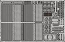 Eduard 1/48 B-24 Bomb Bay for Monogram et Revell Kits # 48634