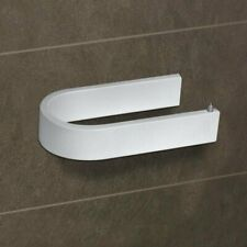 KOH-I-NOOR Porta rotolo Carta Igienica Parete Bianco 6008V Materia