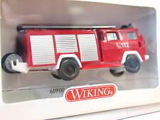 Wiking 610 00 Magirus LF 16 Feuerwehr OVP (Z3853)