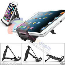 New Universal Adjustable Portable Foldable Stand Holder For iPhone 6 iPad Tablet