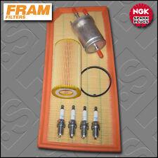 SERVICE KIT VW GOLF MK5 (1K) 2.0 T GTI FSI OIL AIR FUEL FILTER PLUGS (2004-2009)