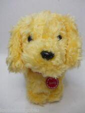 American Girl Honey Pet dog w/ collar & name tag
