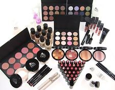 Video Tutorial Beauty & Pamper tips on Facial & Eye Make up on DVD