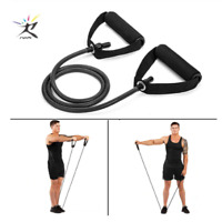 Pull Rope Yoga Elastic Resistance Bands Rubber Fitness Workout Accessories Gym