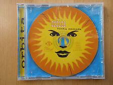 CD: orbita-Funky NOMADS (pikosso Records 1996)