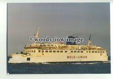 FE0927 - Mols Lines Ferry - Maren Mols - postcard