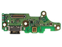 USB Charger Charging Port Dock Connector PCB Board Flex Cable for Nokia 7.1