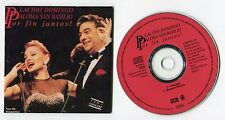 Placido Domingo UK 3-tr CD Promo GRANADA © 1991 Paloma San Basilio BESAME MUCHO
