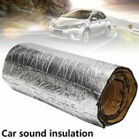 10mm Car Sound Proofing Deadening Insulation Heat Pads Closed Cell Foam Mat