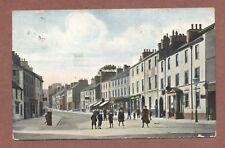 Kendal Cumbria Street 1906, J.E. Lewthwaite, Little Grove House Tunb Wells AH103