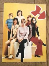 PARTRIDGE FAMILY (D Cassidy) 'happy' magazine PHOTO/Poster/clipping 11x8 inches