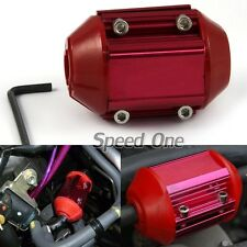 Diesel Gas Fuel Saver Gas Savings Magnetic Module Red For Hummer H1 H2 H3 H3t