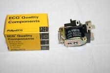 ECG Relay RLY8515 SPST-NO-DM 30A 110VDC Heavy Duty Power Relay New