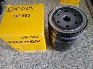 NEW QUALITY OIL FILTER - FITS: FORD TORINO & GALAXIE & THUNDERBIRD V8 (1957-76)