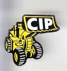 RARE PINS PIN'S .. AGRICULTURE BTP TRACTEUR TRACTOR TRACTOPELLE CIP FRANCE ~BF