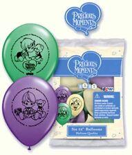 Precious Moment  Latex Balloons Clearance Wholesale Joblot 48 packs