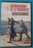 DVD LA SECONDE GUERRE MONDIALE 1939-1945 DRÔLE DE GUERRE A L'OUEST Ref 0415