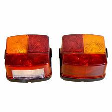 Rear Indicator Lamp Set for John Deere AL67206 AT43601 Case IH 3223264R91