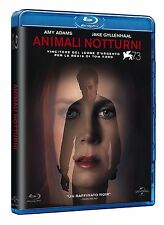Blu Ray ANIMALI NOTTURNI - (2016) ......NUOVO