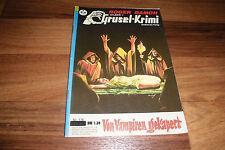 SILBER GRUSEL KRIMI # 176 -- von VAMPIREN GEKAPERT // von Roger Damon