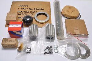 Dodge WC Complete Transmission Overhaul Kit G502 G507