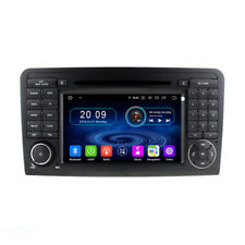 Mercedes Benz W164 ML300 X164 GL320 Android Radio 9 GPS Navigatore Lettore-Dvd