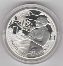 Frankrijk 1 1/2 euro 2003 Proof zilver PP: Sterfdag Paul Gauguin