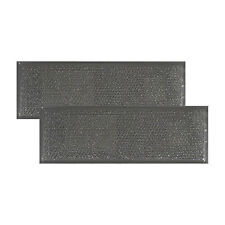 "2-Pack Aluminum Mesh Replacement Range Hood Filter 4-11/16"" X 13"" X 3/32"" By Aff"