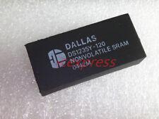 1PCS DS1235Y-120 DIP