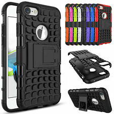 iPhone 6s Shockproof Case Heavy Duty Rugged Hybrid Builders Cover