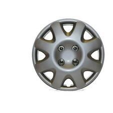 set of 4 13 inch Wheel Rim Trims Hub Caps  Universal Fit 0029 Free Postage