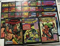 Amazing Spiderman Collectible Series Reprint Edition - Complete Collection