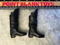 MOHRTOYS Boots CIVIL WAR MAJOR GENERAL GEORGE PICKETT 1/6 ACTION FIGURE TOYS
