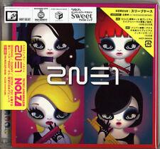 2NE1-NOLZA-JAPAN CD DVD TYPE A F83