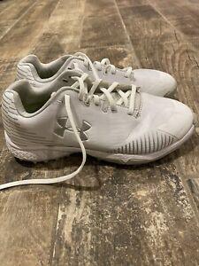 Women's UA Finisher Turf Lacrosse Cleats-Size 8.5