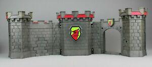 Playmobil 4440 Ritterburg zum Mitnehmen Ersatzteile Mauern Durchbruch Durchgang