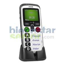 Doro Secure 580 - Teléfono Localización GPS
