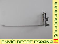 SOPORTE PANTALLA IZQUIERDO TOSHIBA SATELLITE A200-1TP AM019000200 ORIGINAL
