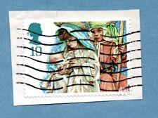 GB/UK stamp 1994 Christmas SG1843. Mary and Joseph