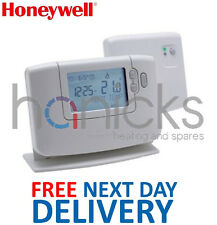 Honeywell CMT927 Chronotherm RF Wireless Programmable Room Stat Genuine *NEW*