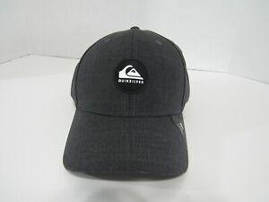 Quiksilver Mens Super Unleaded Mid Crown Adjustable Hats Nwt