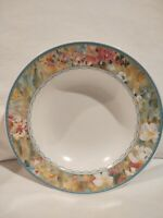 Mikasa Heritage Floral Meadow 6 Soup Bowls