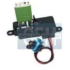 HVAC Blower Motor Resistor Forecast BMR23 Fits 96-07 Express Van