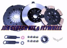 JDK 1996-1998 BMW 328i SEDAN 2.8L STAGE3 CLUTCH KIT & CHROMOLY FLYWHEEL / E36