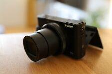 +++ Sony RX100 V Top Kamera +++