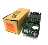 NEW ISSC 1014-1-D-1-B TIMER 10141D1B