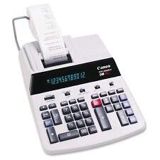 Canon Cp1200dii Commercial Desktop Calculator - 12 Character[s] - Fluorescent -