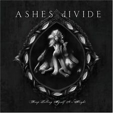 Ashes Divide - Keep Telling Myself It's Alright [New CD]